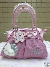 NWT Hello Kitty pink tote bag handbag purse