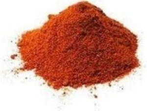 Cayenne pepper  Powder 100g - 1Kg
