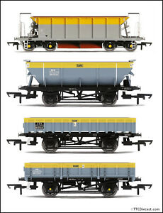 Hornby Departmental Wagons, Rudd, Clam, Tope, Seacow, Choices available LAST FEW