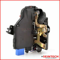 VW GOLF MK5 PLUS JETTA DOOR LOCK MECHANISM MOTOR ACTUATOR FRONT LEFT 3D1837015A