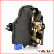 VW GOLF MK5 PLUS JETTA DOOR LOCK MECHANISM MOTOR ACTUATOR FRONT LEFT 3D1837015A