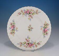 """Royal Albert """"Moss Rose"""" Teller 20,5 cm."""