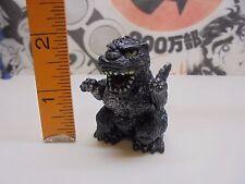 Godzilla Kaiju Mini Figure Godzilla 28-8-31 Toho Tokusatsu