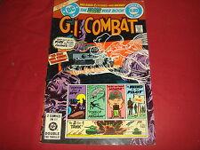 G.I. COMBAT #225 Dollar Giant   Bronze Age DC WAR Comics 1981  VF-