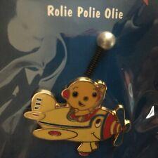12 Months of Magic Rolie Polie Olie Disney Pin 9619