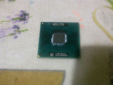 Intel Pentium Core 2 Duo T5750 2GHz CPU processor SLA4D