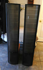 MartinLogan Vantage XStat Electrostatic Floor Standing Speakers - Pair
