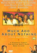 Much Ado About Nothing [Dvd] [1993][Region 2]