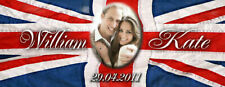 Prince William Wedding Royalty Collectables
