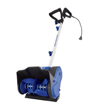 NEW Snow Joe 320E Electric Snow Shovel - 10-Inch 8-Amp Snow Blower - $129 MSRP