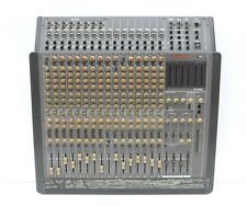 Tascam M-1516 mixer home studio recording analog vintage registrazione analogica