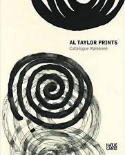 Al Taylor: Prints:, New, Michael Semff Book