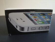 Brand New Apple iPhone 4 - 8GB - White (Verizon) A1349 (CDMA) Sealed
