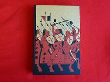 The Monks Of war: The Military Orders By Desmond Seward (2000) Folio