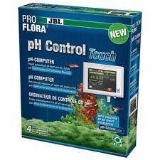 JBL pH-Computer ProFlora pH-Control Touch für CO2-Anlagen Mess-Steuercomputer