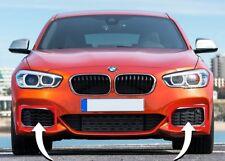 BMW Neu M1 Serie F20 F21 LCI Vordere Stoßstange Nebelscheinwerfer Gitter