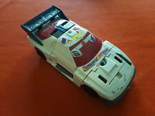 Transformers G1 Car Race Gt Autobots Hasbro 1987 Takara Vintage Figurine