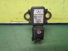 MERCEDES W210 E320 CDI Diesel Fuel Rail /& Sensore di pressione A6130700095 BOSCH