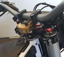 Scotts Performance BRP Rubber Damper Stabilizer Kt Husqvarna 701 Supermoto 16 17