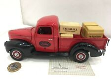 Franklin/Danbury mint 1:24 1934 Ford Pickup truck classic vintage model Rare 18