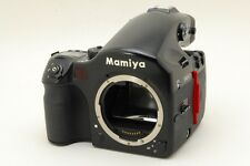 【AB- Exc】 Mamiya 645 AFD Medium Format SLR Camera Body w/Magazine JAPAN #2889