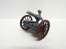BRITAINS TIMPO 1030 GATLING FIELD GUN UNBOXED  (BS1730)