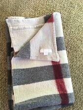 Burberry Nova Check Baby Toddler Children's Blanket