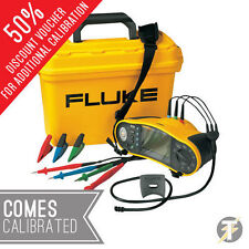 Fluke Industrial Electrical & Test Equipment