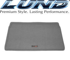 Lund 729602 Cargo-Logic Floor Mat 07-10 Chevy Suburban GMC Yukon XL Light Grey