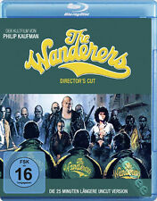 The Wanderers NEW Classic Blu-Ray Disc Philip Kaufman Ken Wahl John Friedrich