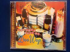 DOO. WOP.  2 CDs   Very best of.