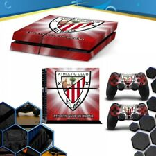 Vinile Playstation 4 Ps4 Athletic Skin Sticker Decal Console + Controllers