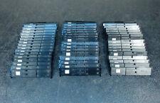 Lot of 50 Dell U701F Memory Filler Blanks for PowerEdge Server (3b05)