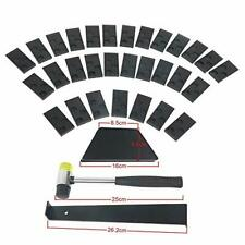 33PCS Wood Flooring Laminate Installation Kit Set Floor Fitting Tool Guarantee+