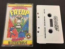 Sinclair ZX Spectrum Football Video Games