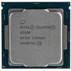 Intel Celeron G3900 G3930 Dual-Core Socket LGA 1151 CPU Processor