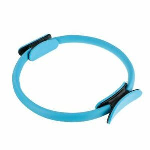 Pilates Ring Yoga Circle Resistance Ring Body Balance Fitness Home Workout