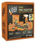 Dead Down Wind 13 piece PRO HUNTER Kit Scent Elimination