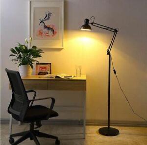 Adjustable Floor Lamp Reading Light for Living Room Bedroom