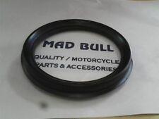 Bsa M20 M21 M33 Stainless Steel Tax Disc Holder