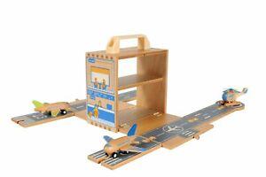 Boxset - Airport