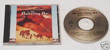 BERTOLUCCI:CD-IL TE NEL DESERTO-COL.SONORA ORIGINALE