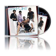 Starpoint - All Night Long     New cd    ptg