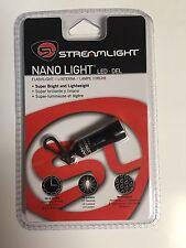 Streamlight 73001 Nano Keychain LED Loght