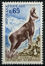 France 1971 SG#1921 Western Pyrenees National Park MNH #D43438