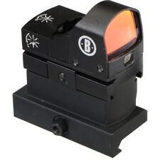 Bushnell Optics First Strike HiRise Red Dot Riflescope with Riser Block AR730005