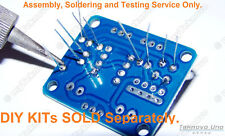 2x Assembly Soldering Testing SERVICE ONLY for DIY Electronic KITs - USA