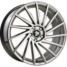 Ultra Wheels UA9 Storm 8,5x19 ET45 5x112 Silver Edition Audi TT ab 2015 8S