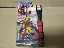 Hasbro Transformers Combiner Wars Legends Rodimus - New, Sealed