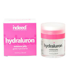 Indeed Hydraluron Moisture Jelly 30ml - Provides hydration to the skin